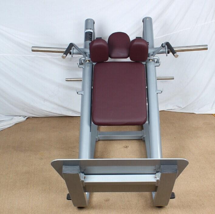 Bft3040 Hack Squat Leg Exercise Equipment Leg Gym Exercise Equipment