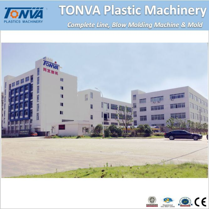 for Dropper Extrusion Hydraulic Blow Molding Machine