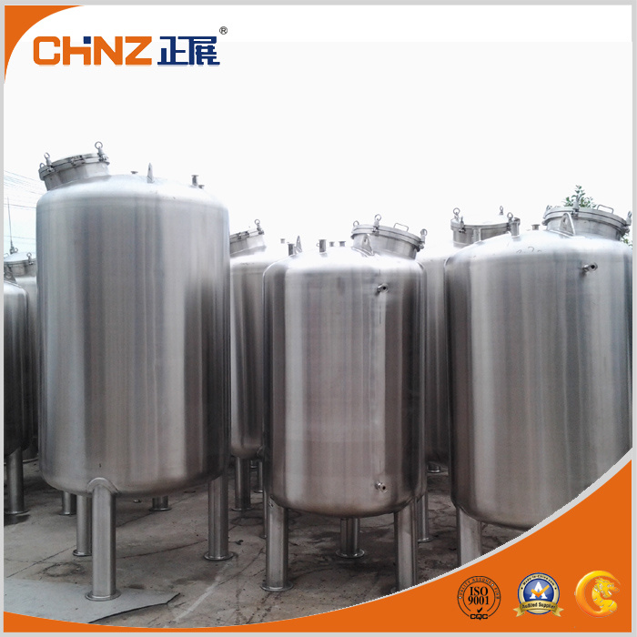 High Quality Stainless Steel Storage Tank