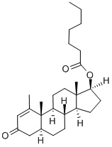 Steroid Hormones Supplements Methenolone Enanthate Good for Muscle Building