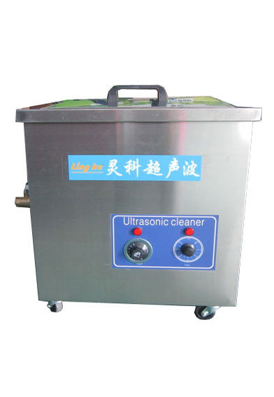 Ultrasonic Cleaning Machine with Spare Parts