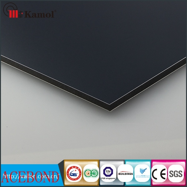 External Wall Cladding Aluminium Composite Panel