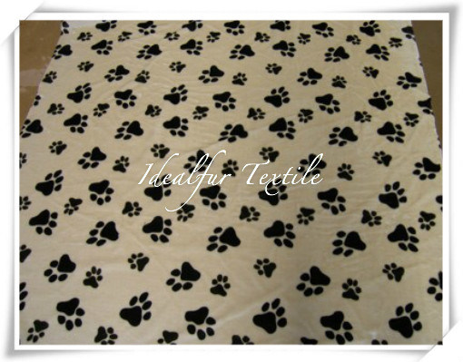 Velboa Solid Faux Fur Fabric