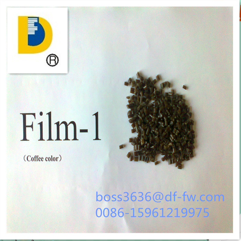 Recycled LDPE Film Grade (Film-1)