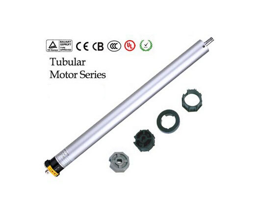 45mm Type Tubular Motor for Roller Shutter/Blinds and Garage Door Hfm03