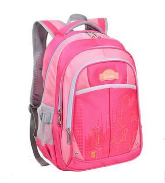 Top Quality OEM Children School Backpack Bags