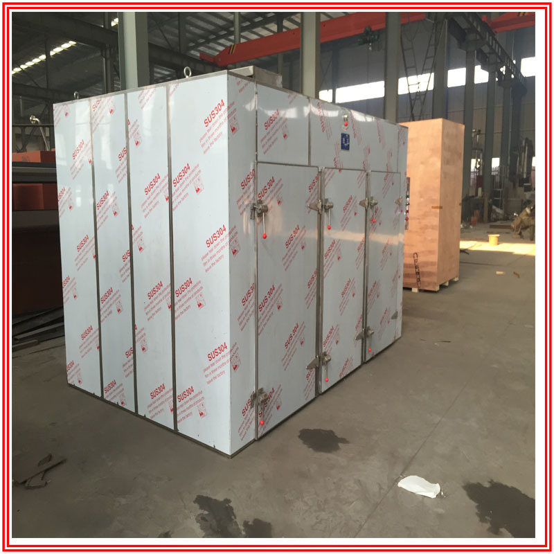 Hot Air Circulation Drying Oven for Sale