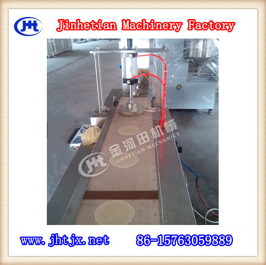 Full-Automatic Pancake Maker Machine