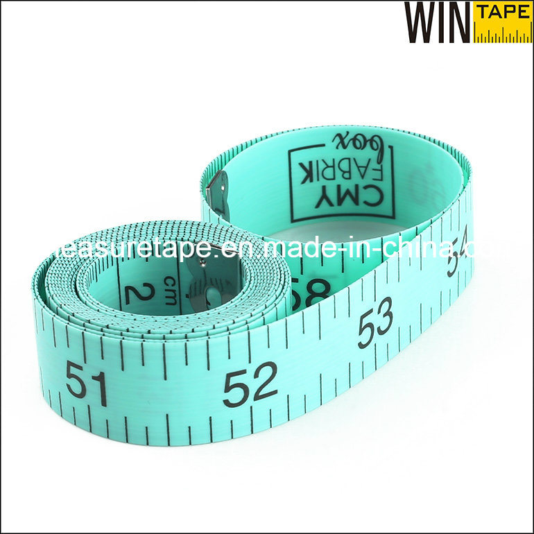 PVC Measuring Tool, Fabric Measuring Tape, Tape Measure (FT-041)