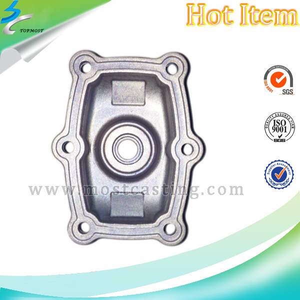 Stainless Steel Investment Casting Machine Parts of Dust Cover for