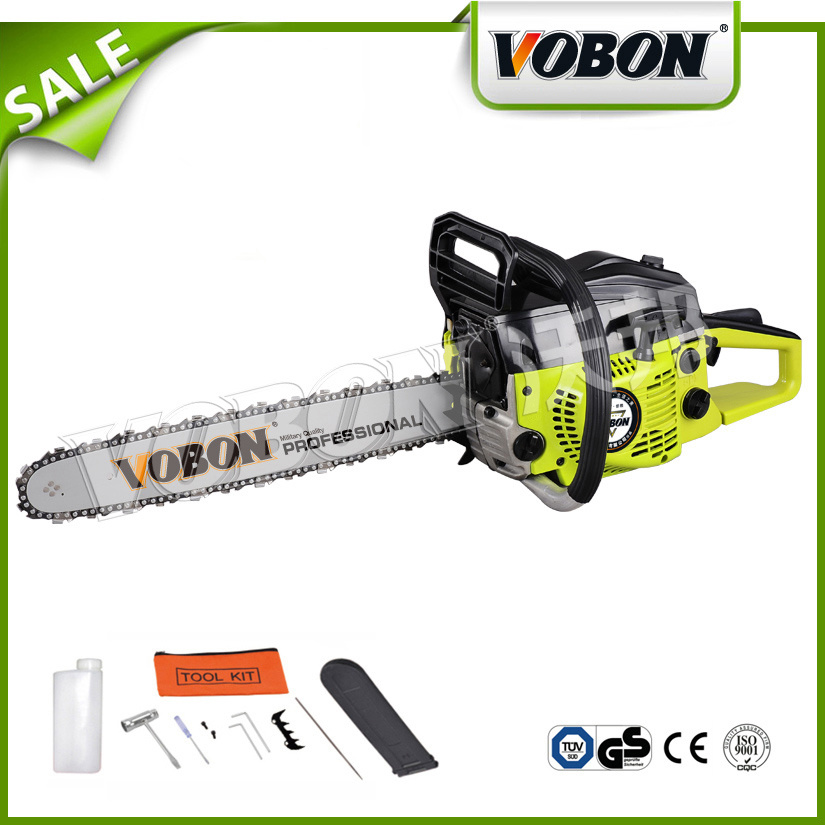 Gasoline Chainsaw (VCS4518)