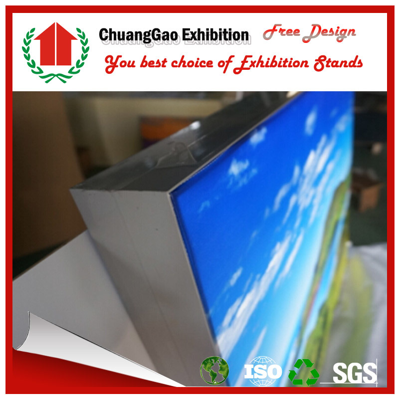 Tension Fabric LED Light Box for Advertising Light Box
