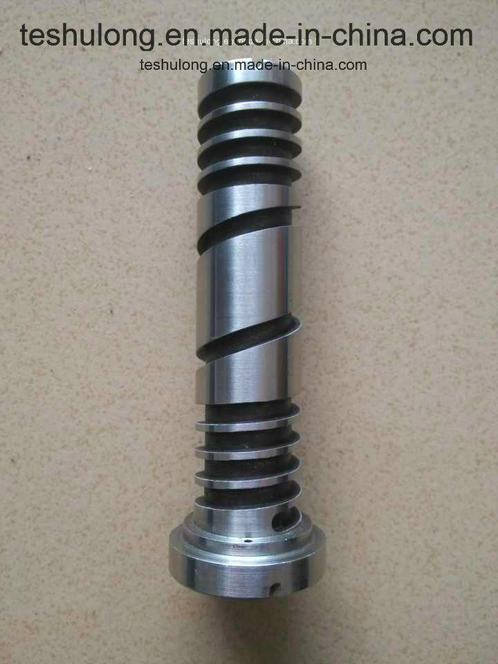Tsl5060 Servo Engraving Machine for Metal Processing