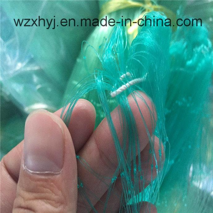 0.23mmx34mmsqx45mdx2000ml Nylon Monofilament Fishing Net