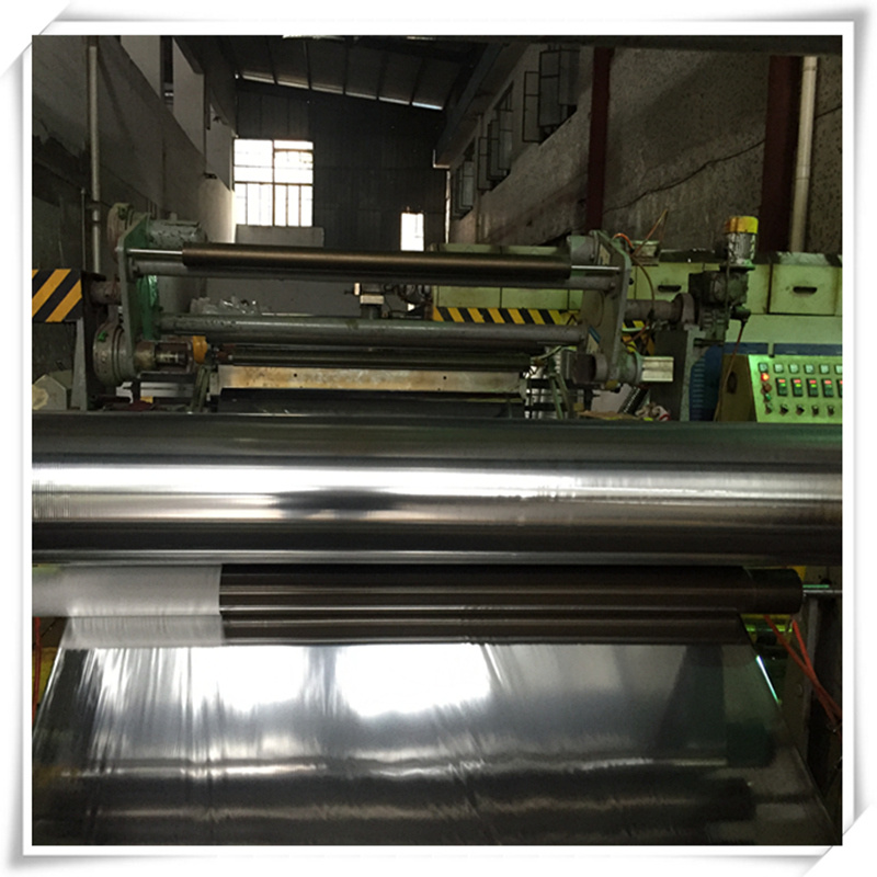 Metalized Pet Film for PE Foam and Air Bubble Lamination