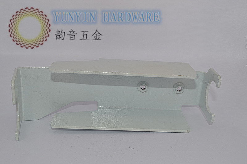 Stamping Parts of Metal Bracket Used for Textile Produce Machine Parts