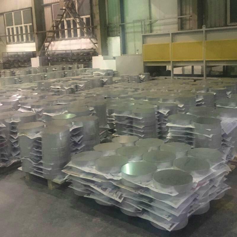 Factory Price Aluminium Circle