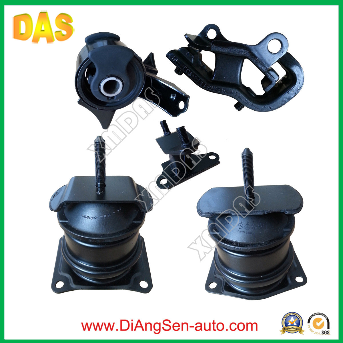 China Auto/Car Parts for Honda Odyssey Engine Motor Transmission Mount