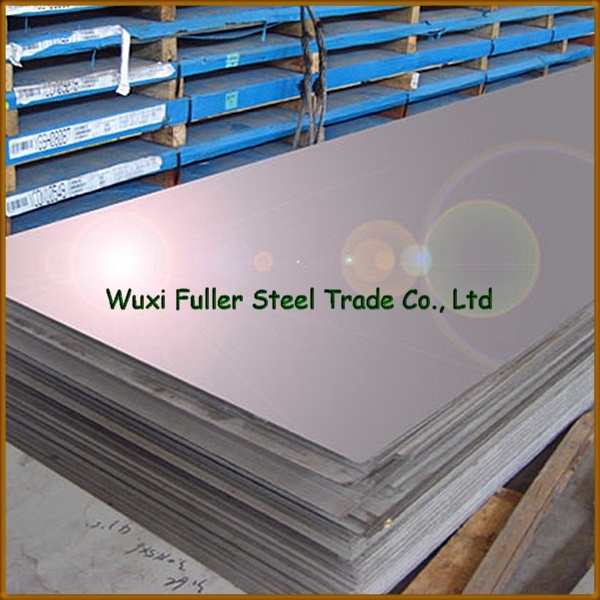 Duplex 2205 Stainless Steel Sheet by Grade A182 F51