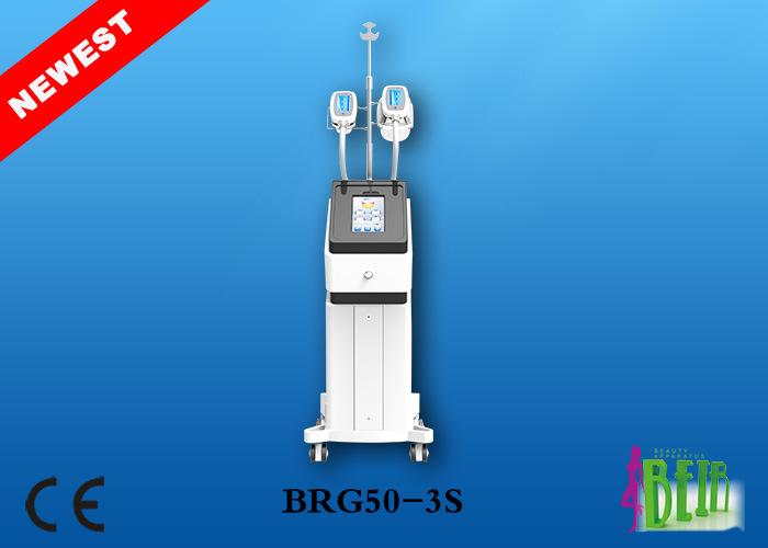 Cryolipolysis Lipolaser Machine System, Cryotherapy