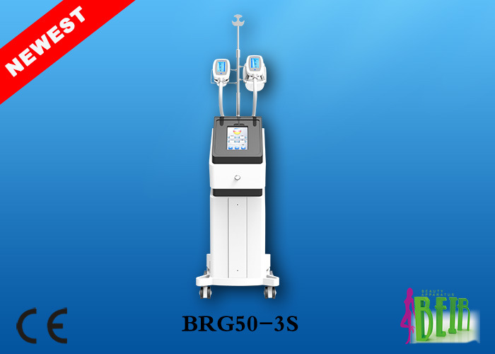 Cryotherapy Cryolipolysis Lipolaser Slimming Machine System