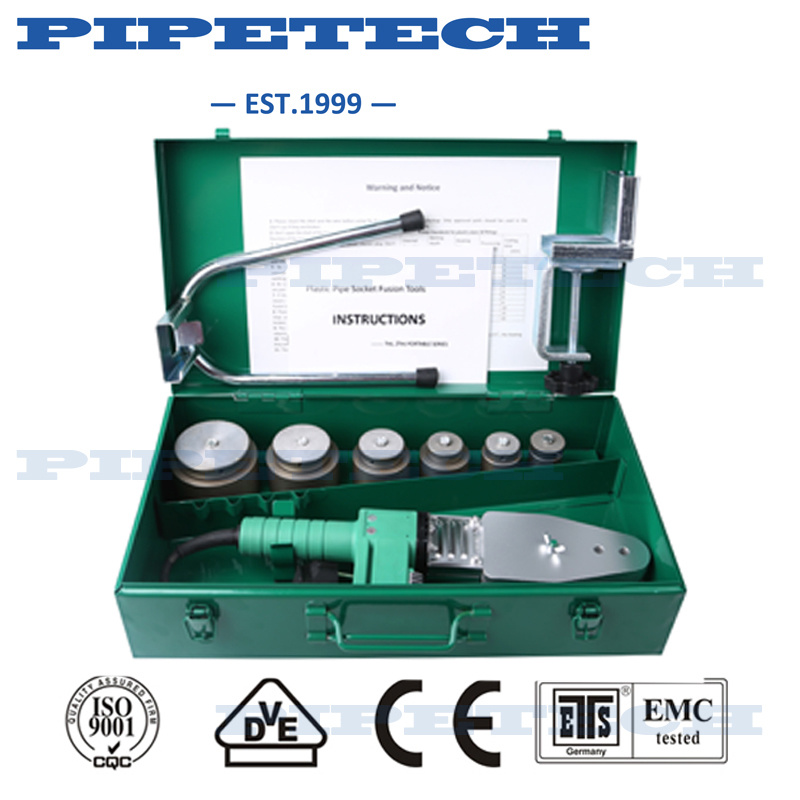 2016 New Design Electric Plastic Pipe Socket Fusion Welding