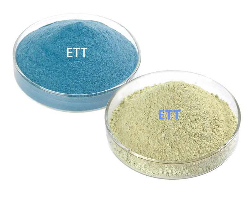 ITO Nano-Powder (Indium Tin Oxide) at Color Blue and Yellow