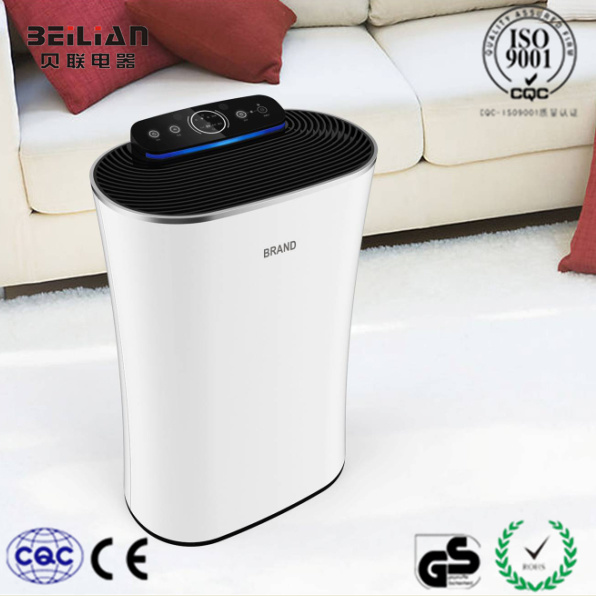 2016 New Designed Home Air Purifier with Cheap Price