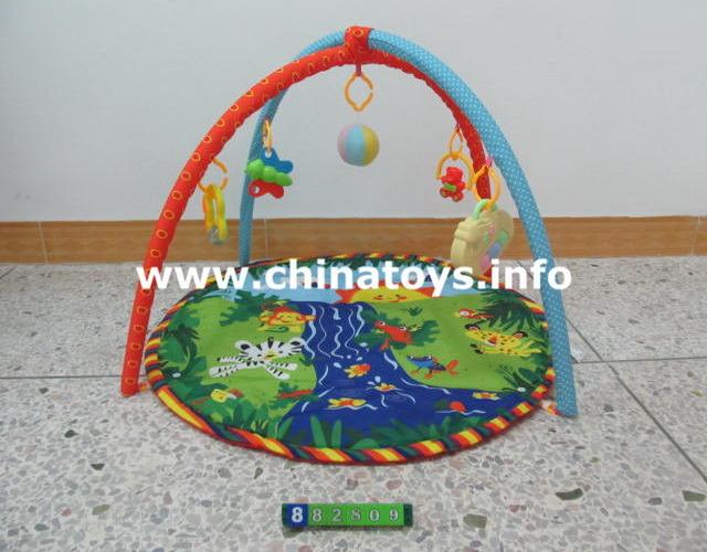 Toys Baby Plush Baby Sleeping Mats (882809)