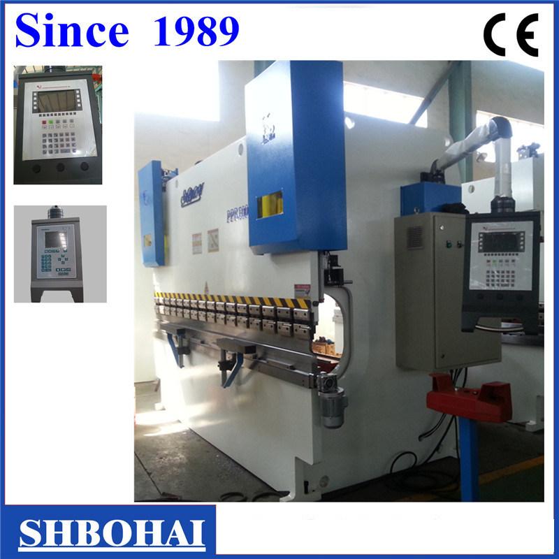 """Bohai"" Brand Quality Bending Machinery, Hydraulic Plate Bending Machine, Steet Metal Bender"