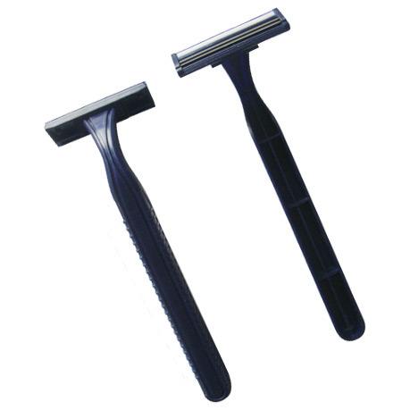Twin Blade Disposable Razor (KD-2003L)