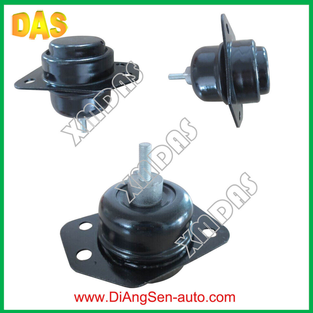 Rubber Engine and Transmission Mount for Chevrolet Captiva (25959114)