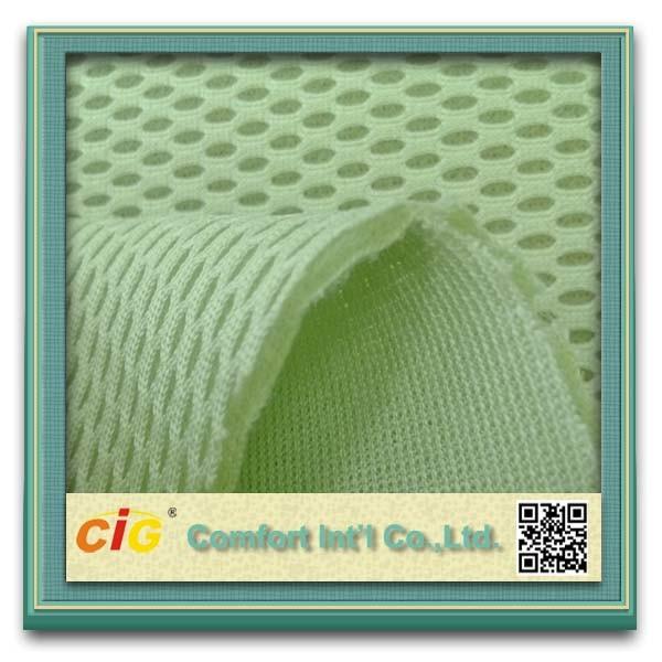 100% Polyester Mesh Fabric Air Mesh Fabric