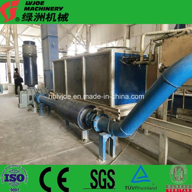 High-Quality Gypsum Powder/Stucco Production Line