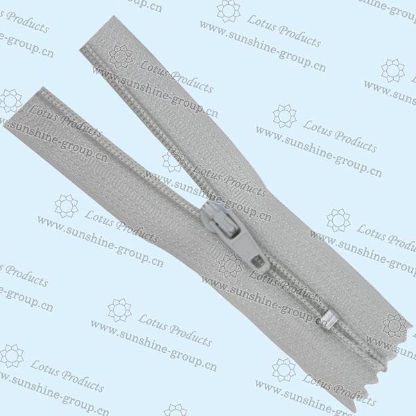 Long Chain 5# Nylon Zipper