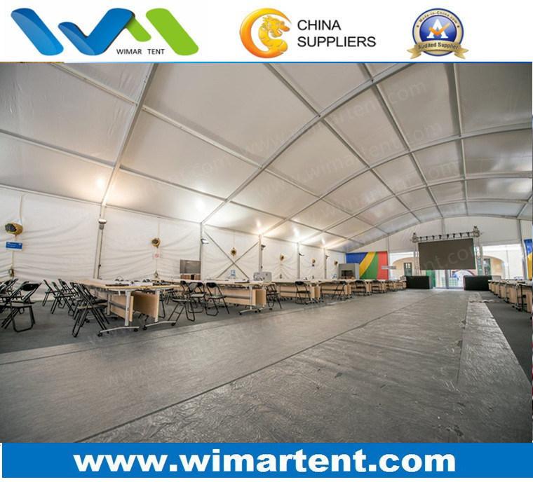 High Quality Aluminium Large Dome Arcum Tent for Sale