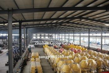 CM800 (CM50-CM800) Zhishan Portable Electric Gasoline Diesel Concrete Mixer