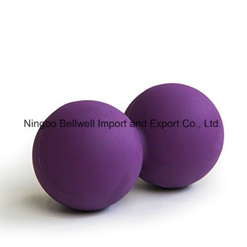 Peanut Shape Fitness Gym Ball Sports Ball