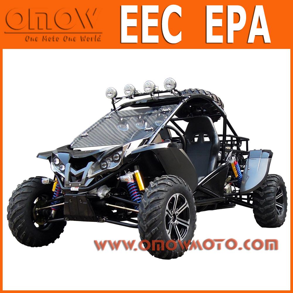 Euro4 168/2013 EEC EPA 1100cc 4X4 Dune Buggy