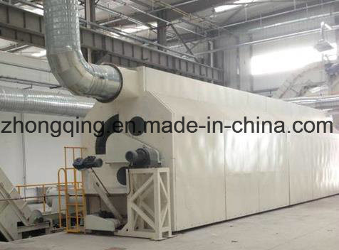 High Environment Requirment Scrap Plastic to Oil Recycling Machine