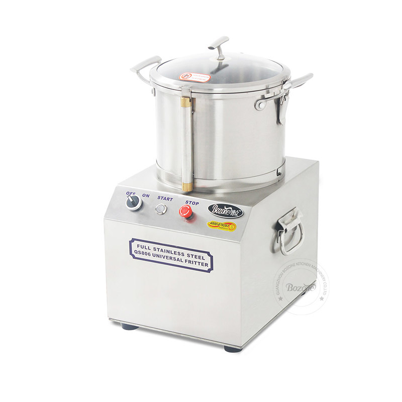 Staineless Steel Universal Vegetables Meat Cutting Machine
