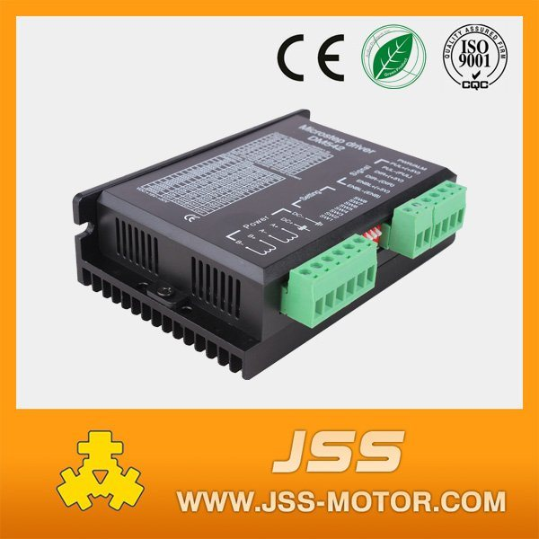 Microstep Driver 57 86 Stepper Motor Drive