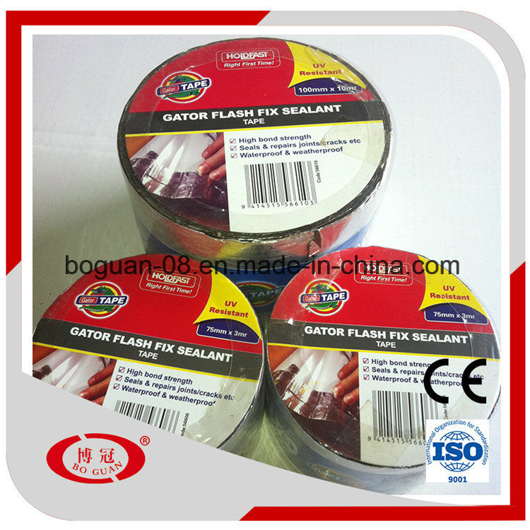 Self-Ashesive Bitumen Sealing Tape for Waterproof