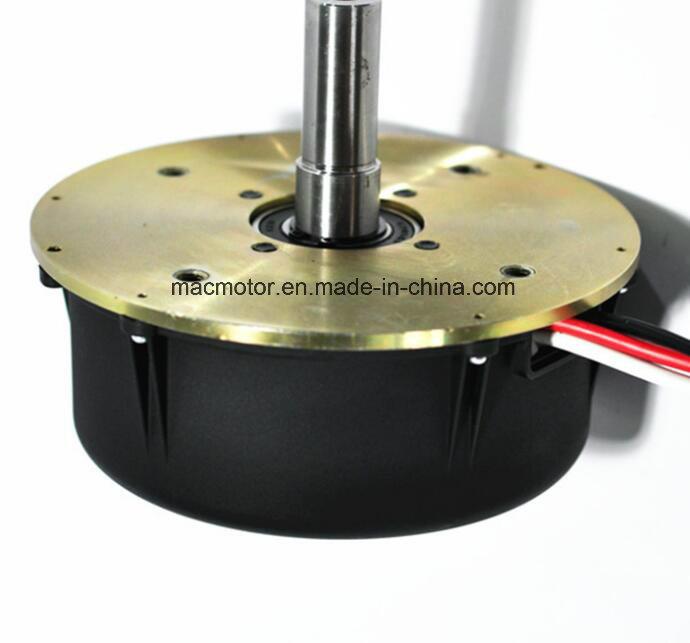 Mac Electric Lawn Mower Motor (M12980-1)