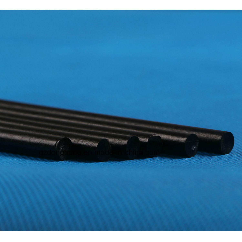 100% Virgin Pure PTFE Teflon Rod