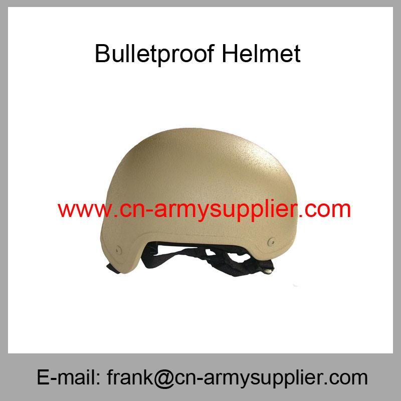 Mich Helmet-Police-Military-Bulletproof Helmet