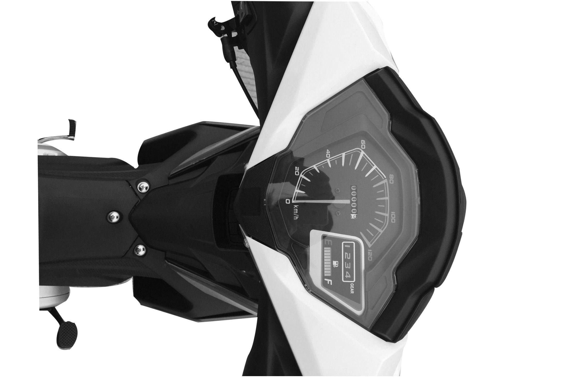 125cc Cub Motorcycle