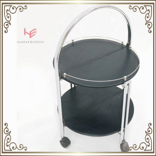 Liquor Cart (RS150501) Trolley Liquor Trolley Stainless Steel Furniture