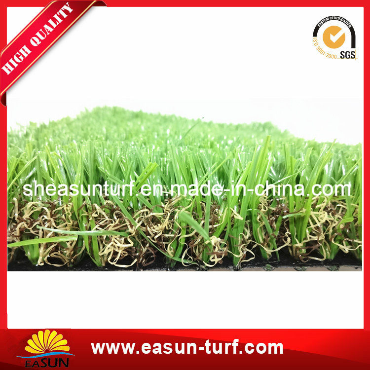 Fire Resistant Artificial Grass Suppiler Factory Directly