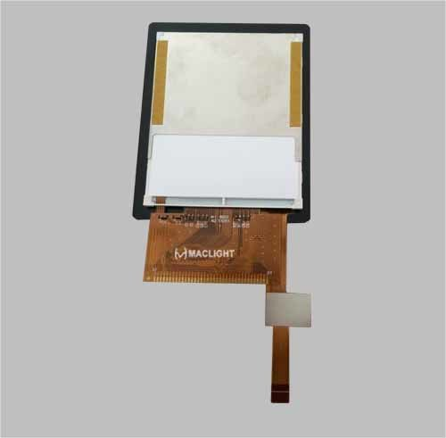 2.8′′ TFT LCD Module 240rgbx320 Dots with Capacitive Touch Panel
